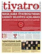 Tiyatro Gazetesi Sayı: 113 Ağustos 2020