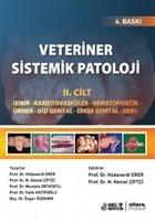 Veteriner Sistemik Patoloji Cilt 2