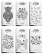 Bir Nefeste Boyama Serisi Seti (6 Kitap Takım)