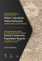 Millet-i Yahudiyan Nüfus Defterinin Günümüz Türkçesiyle Tıpkıbasımı