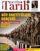 Derin Tarih Aylık Dergisi Sayı: 106 Ocak 2021