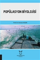 Popülasyon Biyolojisi