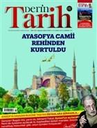 Derin Tarih Dergisi Sayı: 101 Ağustos 2020