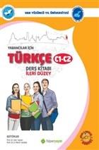 Yabancılar İçin Türkçe C1-C2 Ders Kitabı İleri Düzey