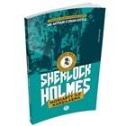 Moriarty ile Karşılaşma - Sherlock Holmes