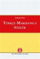 Türkçe-Makedonca Sözlük 2020