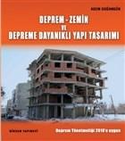 Deprem-Zemin ve Depreme Dayanıklı Yapı Tasarımı