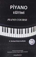 Piyano Eğitimi 4. Seviye