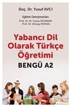 Yabancı Dil Olarak Türkçe Öğretimi
