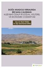 Doğu Anadolu Kırsalında Bir Saha Çalışması