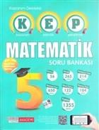 5.Sınıf Matematik Kazanım Destekli Soru Bankası 2019