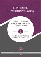 Hipnozdan Hipnoterapiye Geçiş