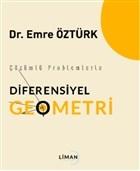 Çözümlü Problemlerle Diferensiyel  Geometri