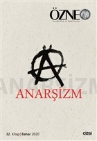 Anarşizm - Özne 32. Kitap