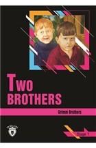 Two Brothers Stage 1 (İngilizce Hikaye)