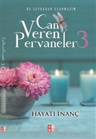 Can Veren Pervaneler 3 (İmzalı)