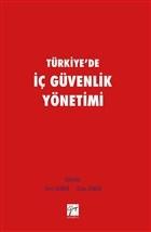 Türkiye'de İç Güvenlik Yönetimi