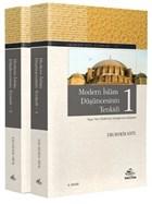 Modern İslam Düşüncesinin Tenkidi (2 Cilt Takım)