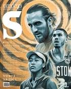 Socrates - Düşünen Spor Dergisi Sayı: 64 Temmuz 2020