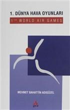 1. Dünya Hava Oyunları