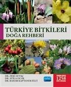 Türkiye Bitkileri Doğa Rehberi