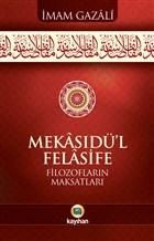 Mekasıdü'l-Felasife