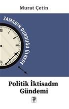 Politik İktisadın Gündemi