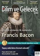 Bilim ve Gelecek Dergisi Sayı: 199 Kasım 2020