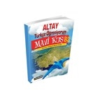 Altay Türkçe Öğreniyorum Mavi Kuş B2