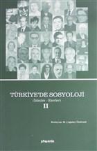 Türkiye'de Sosyoloji Cilt 2 (Ciltsiz)