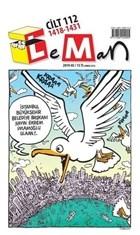 Leman Dergisi Cilt: 112