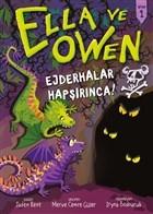 Ella ve Owen 1 - Ejderhalar Hapşırınca!