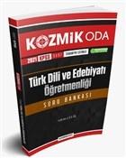 2021 KPSS ÖABT Türk Dili ve Edebiyatı Öğretmenliği PDF Çözümlü Soru Bankası