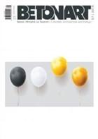 Betonart Dergisi Sayı: 57
