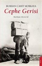 Cephe Gerisi