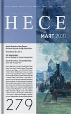 Hece Öykü Dergisi Sayı: 279 Mart 2020