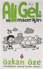 Ali Gel ve Maceraları -3