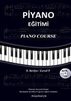 Piyano Eğitimi 5. Seviye
