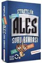 2020 ALES Sözel Sayısal Stratejik Çözümlü Soru Bankası