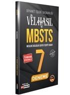 2020 Velhasıl MBSTS Tamamı Çözümlü 7 Deneme