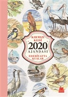 Kırmızı Kedi Ajanda 2020