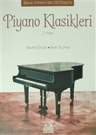 Piyano Klasikleri 2.Kitap