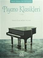 Piyano Klasikleri 1.Kitap