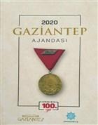 2020 Gaziantep Ajandası