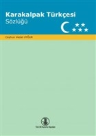 Karakalpak Türkçesi Sözlüğü