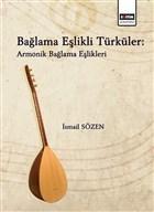 Bağlama Eşlikli Türküler - Armonik Bağlama Eşlikleri