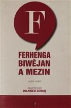 Ferhenga Biwejan - Deyimler Sözlüğü - Kırmızı