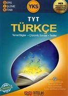 YKS TYT Türkçe Ders İşleme Kitabı