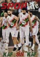 Spor Life Dergisi Sayı: 11 Ocak/Şubat 2020