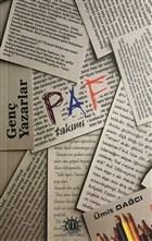 Genç Yazarlar - Paf Takımı